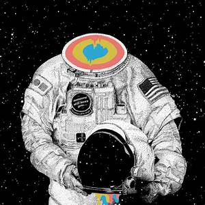 Astronaut Art Tumblr (page 3) - Pics about space