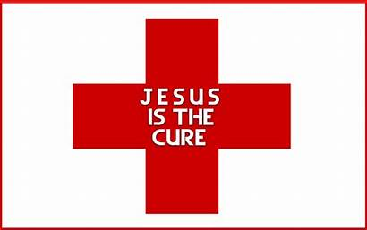 Cure Jesus Church God Baptist Firstbaptistdelavan