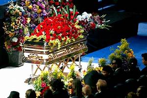 No Birthday Burial Michael Jackson39s Funeral Postponed To