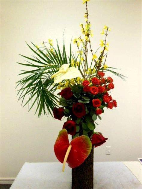 original flower arrangements enjoy floral arrangement of your original design california flower art academy