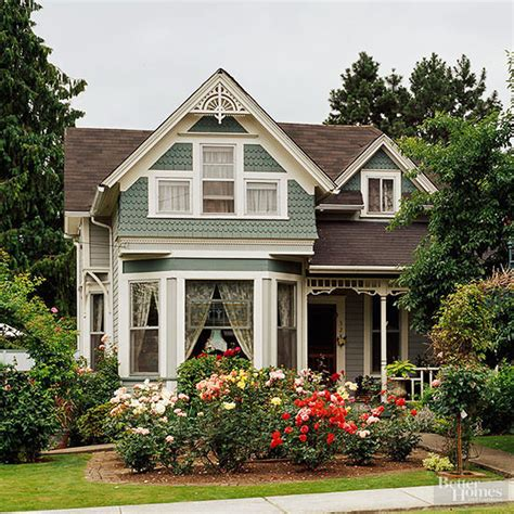Victorianstyle Home Features And Ideas Design