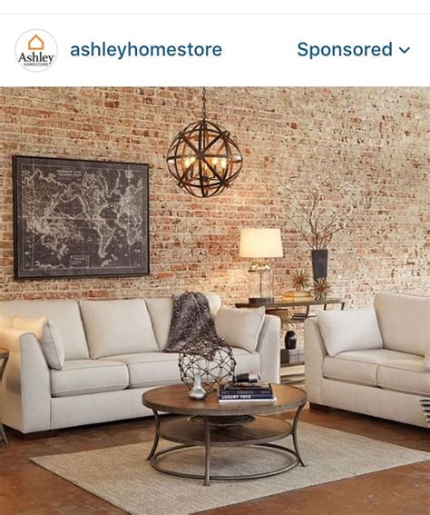 gorgeous living rooms   furniture ashley