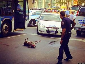Law Enforcement Today Article Advises Police not to Kill ...
