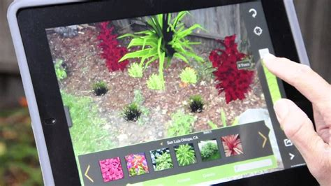 design my garden app prelimb 3d garden design app for mobile devices quot know