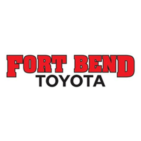 Bend Toyota fort bend toyota in richmond tx 77469 citysearch