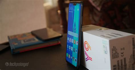 huawei   unboxing   impressions tech prolonged