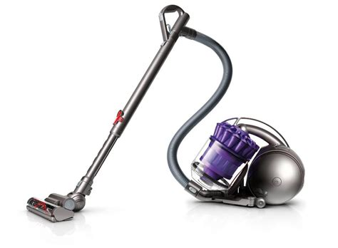 new dyson ball dc39 animal multi floor canister bagless