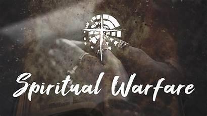 Spiritual Warfare Prayer Christian Fellowship Church