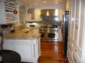 kitchen remodel ideas for homes small kitchen remodels options to consider for your small kitchen