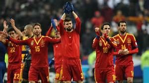 Classement D Espagne : classement fifa la suisse dans le top 10 l 39 espagne toujours leader africa top sports ~ Medecine-chirurgie-esthetiques.com Avis de Voitures