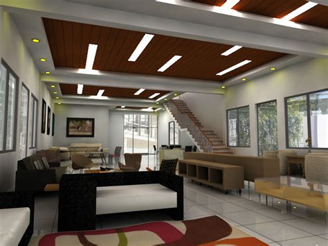 model plafon rumah minimalis desainrumahnyacom