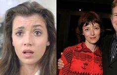 Mia Sara Then and Now