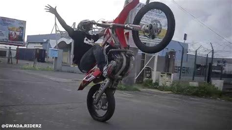 rolando gwada riderz bike life directed