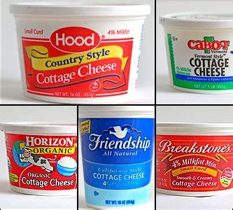 Cottage Cheese Brands Taste Kitchen Cottage Cheese Boston
