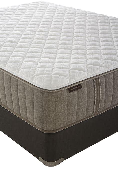 stearns and foster firm mattress stearns foster mckee luxury ultra firm mattress