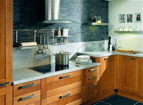 facade bois cuisine facade meuble cuisine bois brut image sur le design maison