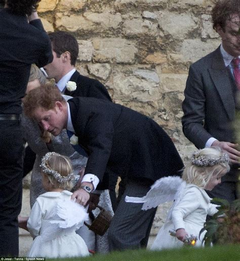 Prince Harry, Beatrice and Eugenie among guests at society