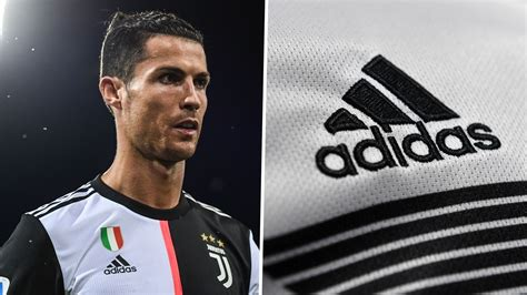 Juventus' 2020-21 kit: New home and away jersey styles and ...