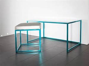 Minimalist And Colorful Cromatti Furniture Collection ...