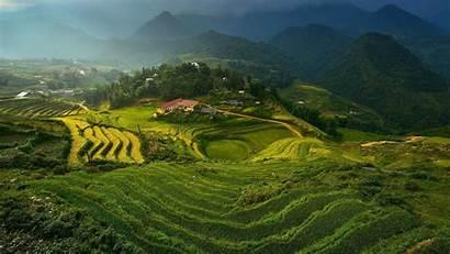 Vietnam Scenery Wallpapers Wallpaperaccess Backgrounds