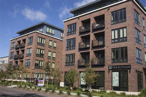 Minneapolis North Loop Apartments