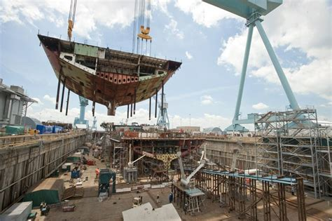 Newport News Shipbuilding to Test 3D Printing in Naval ...