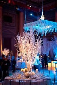 Winter, Wedding, Ideas, Birch, Bark, Details, U0026, Branch, D, U00e9cor