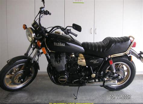 Yamaha Yamaha Xs 1100