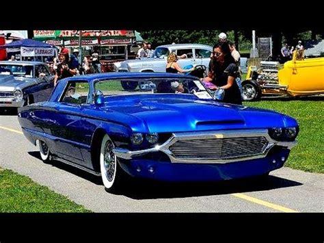 Custom Cars & Classic Custom Cars Youtube