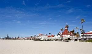 Coronado Beach Coronado Ca California Beaches
