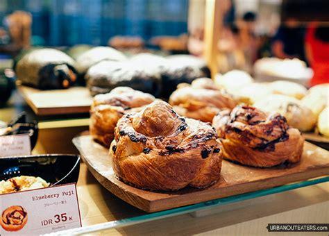 bakery  populer   kamu coba  jakarta