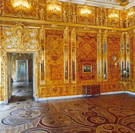 russie la chambre d 39 ambre benissa