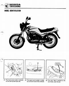 Suzuki Gsf250v Bandit Workshop Manual