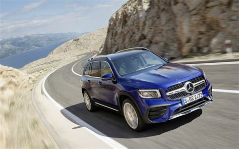 mercedes benz glb class prices engines