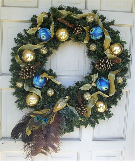 decorating a wreath decorating ideas fascinating picture of accessories for christmas front door decoration design