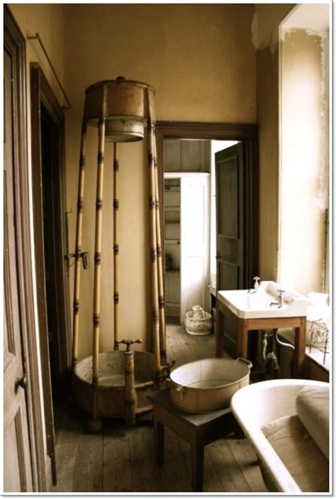 exceptional rustic bathroom designs filled