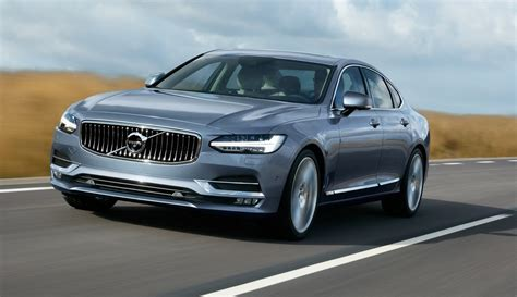 2016 Volvo New Cars   Photos (1 of 6)