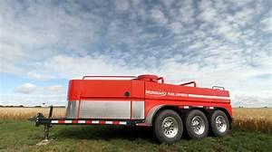 Meridian Fuel Trailer Canada