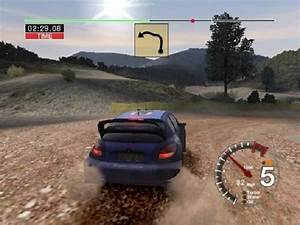 Colin Mcrae Rally 3 : colin mcrae rally 3 sony playstation 2 game ~ Maxctalentgroup.com Avis de Voitures