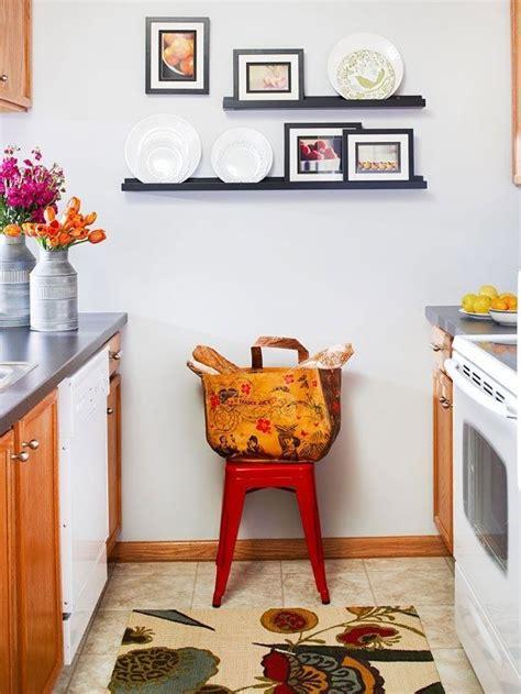 While small apartments and homes offer plenty of charm, they tend to be lacking when it comes to kitchen space. 32 Brilliant Hacks to Make A Small Kitchen Look Bigger — Eatwell101