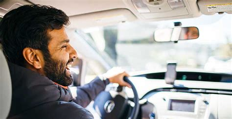 2019 Lyft Requirements For Drivers