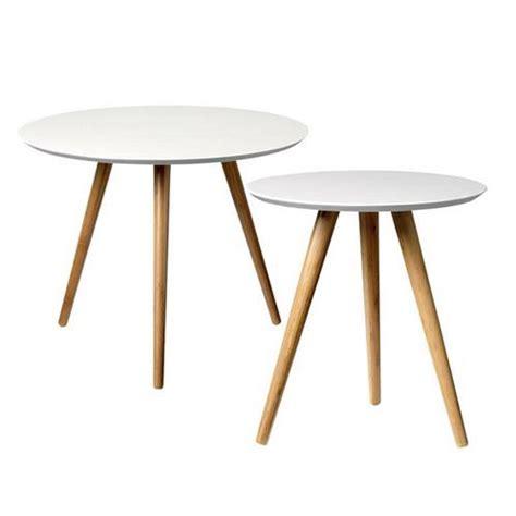 Table D Appoint Scandinave Tables D Appoint Scandinave Elina Sur Cdc Design