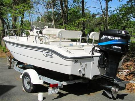 Craigslist Boston Whaler Boats by 2001 Dauntless 18 17500 Http Jerseyshore Craigslist Org