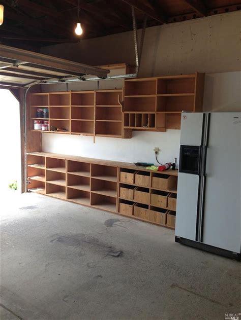 Garage Shelving Ni by 15 Best Ideas About Garage Shelving On Diy