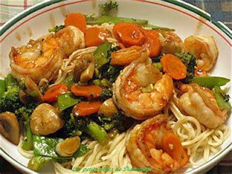 huile de sesame en cuisine recette de sauté de crevettes au sésame par dianeange