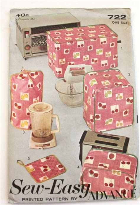 1960s, Kitsch and Appliances on Pinterest
