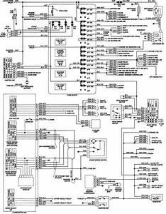 2003 Pt Cruiser Wiring Diagram