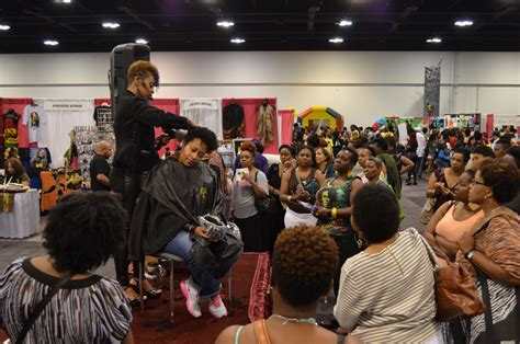 taliah waajids world natural hair show  growth hair