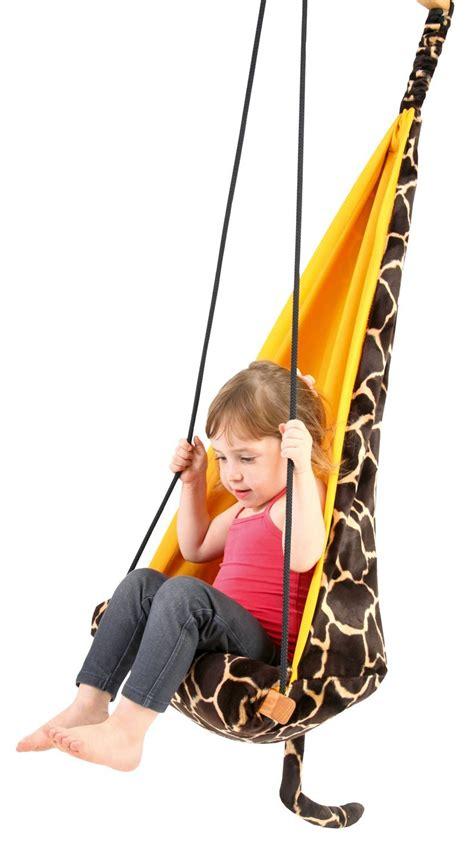 un amaca amazonas amaca bambini hang mini giraffa ebay