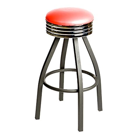 vintage counter stool oak sl1137 swivel bar stool counter height 3180